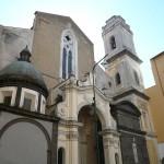 Napoli: Chiesa di S. Domenico Maggiore