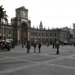 Napoli: Piazza Dante